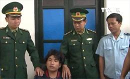 Hà Tĩnh bắt vụ vận chuyển gần 300kg ma túy từ Lào vào Việt Nam