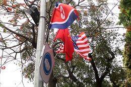 Sẽ phát hành bộ tem nhân dịp Hội nghị Thượng đỉnh Mỹ - Triều Tiên lần 2