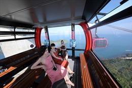 Giá vé cáp treo Hòn Thơm năm 2019 hấp dẫn không ngờ, mùa hè này phải đi Phú Quốc
