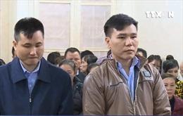 Ca sỹ Châu Việt Cường lĩnh án 13 năm tù về tội giết người