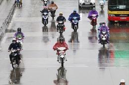 Trung Bộ, Tây Nguyên và Nam Bộ mưa lớn diện rộng, nguy cơ cao xảy ra lốc, sét, mưa đá