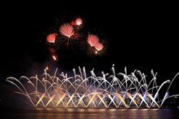 Lễ hội pháo hoa Đà Nẵng 2019 bắt đầu khởi động