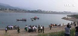 8 em học sinh thành phố Hòa Bình bị đuối nước do tắm sông Đà