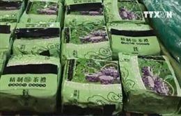 Mở rộng điều tra đường dây ma túy đá xuyên quốc gia