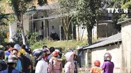 Điện Biên tạm giữ thêm một đối tượng vụ sát hại nữ sinh giao gà chiều 30 Tết
