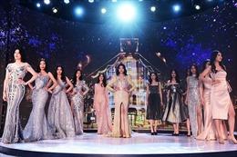 Wonder Fashion Show: Thăng hoa cảm xúc với âm nhạc, thời trang và công nghệ ánh sáng đỉnh cao
