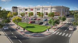 Vingroup chính thức ra mắt Vincom Shophouse Phú Thọ