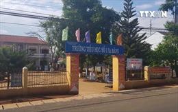 Xử lý Chủ tịch HĐND xã Ia Băng (Gia Lai) vào trường đánh học sinh