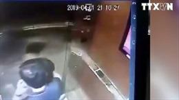 Viện Kiểm sát vào cuộc vụ bé gái bị sàm sỡ trong thang máy