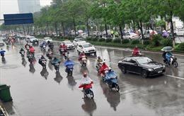 Thời tiết ngày 6/4: Cả nước đều có mưa rào và dông