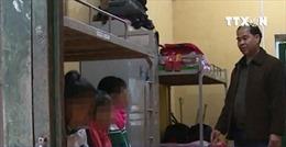 Ủy ban Tư pháp yêu cầu báo cáo về các vụ xâm hại tình dục trẻ em