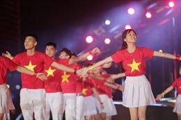 Cuộc thi Flashmob 2019 'Sóng tuổi trẻ': Giải thưởng khủng và cơ hội du ngoạn khắp các Sun World