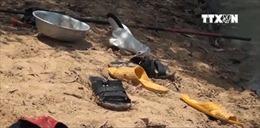 Ba học sinh tiểu học tử vong do đuối nước tại Gia Lai