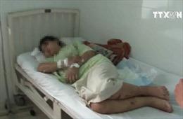 Điều tra vụ tra tấn thai phụ đến mức sảy thai tại TP Hồ Chí Minh