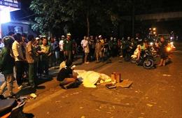 'Nóng' vụ nữ lao công bị xe 'điên' tông chết, bắt tiếp 3 giáo viên tại Hòa Bình liên quan đến gian lận điểm thi