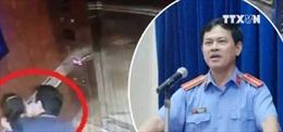 Phê chuẩn quyết định khởi tố Nguyễn Hữu Linh