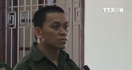 Tuyên án tử hình bị cáo mua bán trái phép 86 bánh heroin