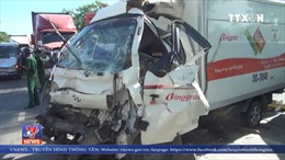 Hai mươi người chết vì tai nạn giao thông trong ngày nghỉ lễ 28/4