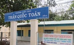 Khởi tố và tạm giam phụ huynh dâm ô học sinh lớp 1 tại An Giang