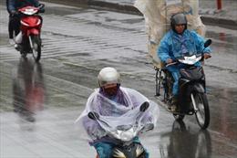 Thời tiết ngày 4/5: Bắc Bộ và Bắc Trung Bộ tiếp tục có mưa dông diện rộng