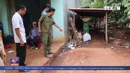 Án mạng do ghen tuông, 2 người ở Bình Phước tử vong