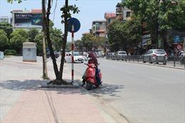 Thời tiết ngày 6/5: Tây Bắc Bắc Bộ, Thanh Hóa đến Phú Yên xuất hiện nắng nóng