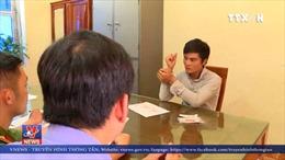 Đã bắt được nghi phạm vụ giết người ở huyện Tuần Giáo, Điện Biên