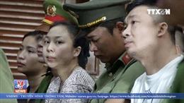 Đề nghị án tử hình cho bị cáo Văn Kính Dương