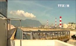 Thông tin về việc rò rỉ hàng tấn chất thải từ Formosa