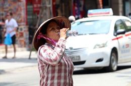 Thời tiết ngày 15/5: Bắc Bộ và Trung Bộ nắng nóng diện rộng