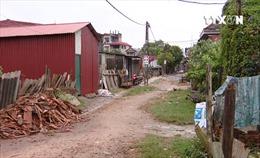 Hệ lụy từ việc 'băm nát' đất ven đô tại Hà Nội