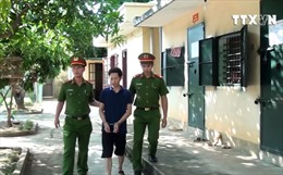 Sơn La khởi tố vụ án hiếp dâm trẻ em