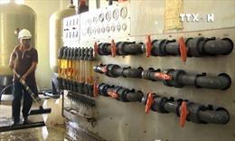 Niêm phong dây chuyền sản xuất của công ty AB Mauri tại Đồng Nai
