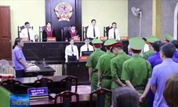 Kết quả xét xử vụ án sai phạm tại Thủy điện Sơn La