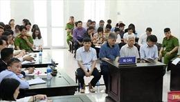 Xét xử nguyên Chủ tịch HĐTV Vinashin Nguyễn Ngọc Sự