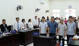 Nguyên Chủ tịch HĐTV Vinashin bị đề nghị mức án từ 18 - 20 năm tù