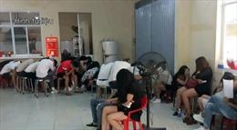 Xử phạt vũ trường lớn nhất Đà Nẵng