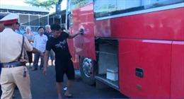 Đắk Lắk bắt giữ đối tượng vận chuyển ma túy bằng xe khách
