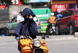 Thời tiết ngày 23/6: Nắng nóng gay gắt ở Bắc Bộ và Trung Bộ