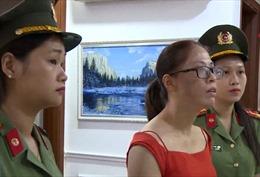 Thanh Hóa bắt Tổng giám đốc công ty lừa đảo xuất khẩu lao động