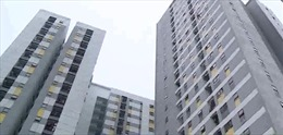 Hà Nội thu hồi hàng nghìn 'sổ đỏ' đã cấp của hàng loạt chung cư