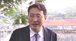 Phản hồi của chuyên gia Nhật về vụ xả nước Hồ Tây