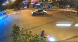 Xử phạt 17 triệu đồng đối với lái xe 'làm xiếc' trên phố tại Đà Nẵng