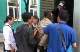 Bắt hành khách Senegal nuốt 1,6 kg cocain hòng qua cửa hải quan sân bay Tân Sơn Nhất