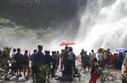 Tìm thấy thi thể 3 nạn nhân đuối nước khi đi chơi thác Ia Găng