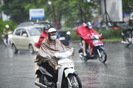 Thời tiết ngày 22/8 : Bắc Bộ, Tây Nguyên có mưa to, nguy cơ lũ quét, sạt lở đất