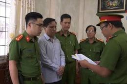 Bắt Phó Chủ tịch và nguyên Chủ tịch UBND thành phố Trà Vinh