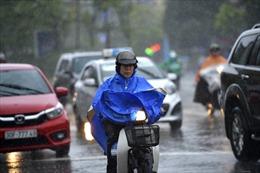 Thời tiết ngày 31/8: Mưa lớn diện rộng ở Bắc Bộ và Bắc Trung Bộ
