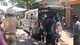 Phạt tù lái xe Lexus gây tai nạn làm 4 người tử vong trong đám tang ở Bình Định