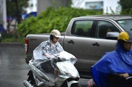 Thời tiết ngày 2/9: Mưa lớn diện rộng ở Trung Bộ và trên các vùng biển phía Nam